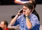 Cal coach Dave Durden Durden-DO8T2660-