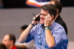 VIDEO: Dave Durden and Will Hamilton Preview Cal's NCAA Championship Meet