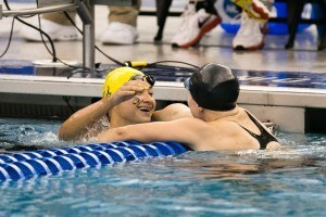 SSPC: Camille Cheng on Reevaluating How You Approach Time Goals When Racing