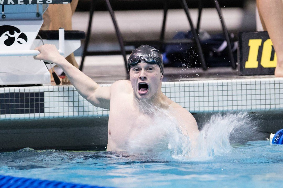 Big 12 Men's And Women's Championships Day 1 Finals Live Recap