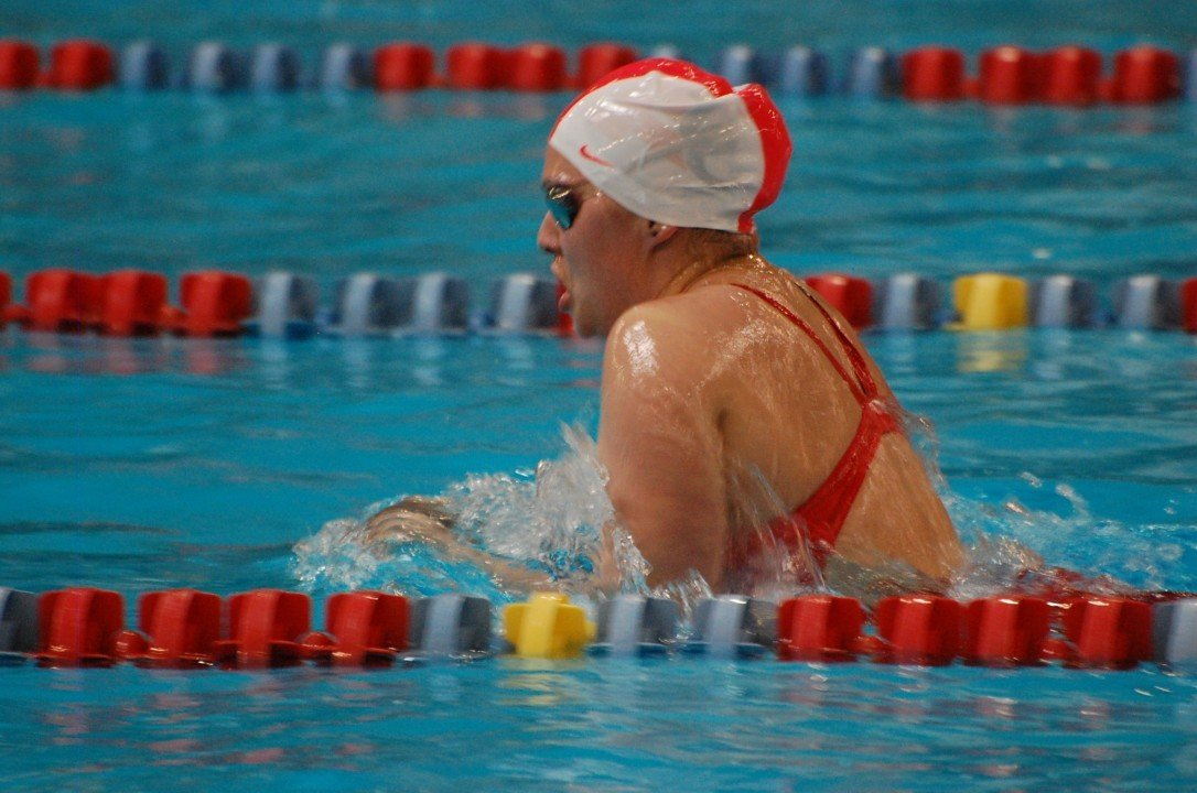 2015 NAIA National Championships – Women – Day One Up/Down