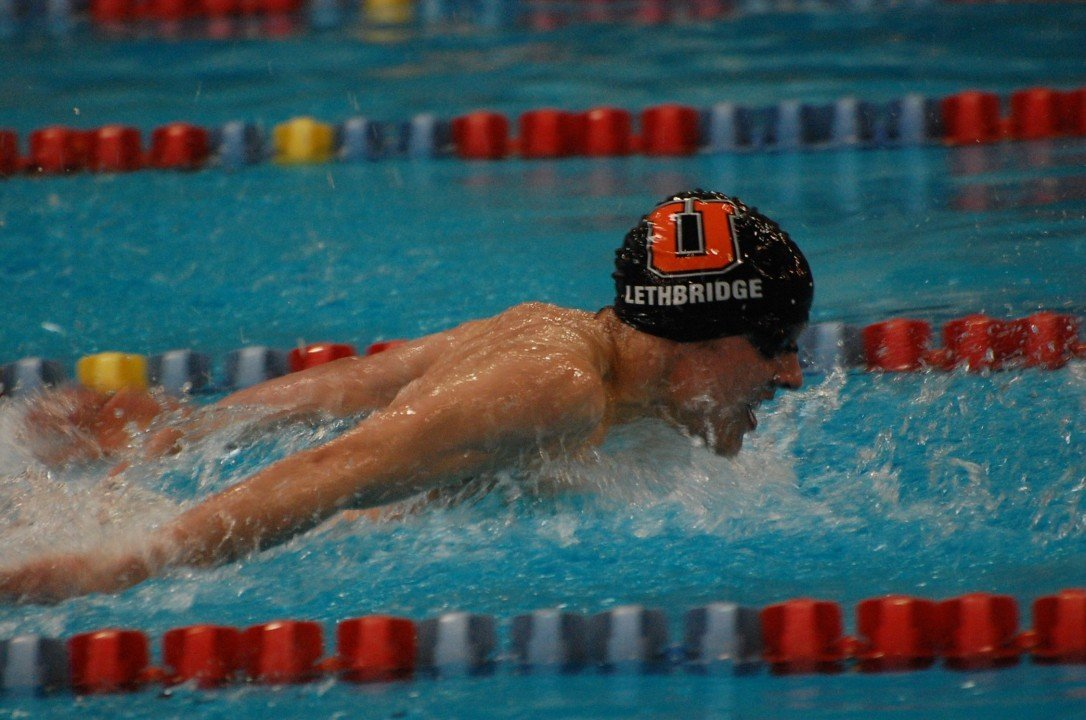 2015 NAIA National Championships – Men – Day Two Up/Down