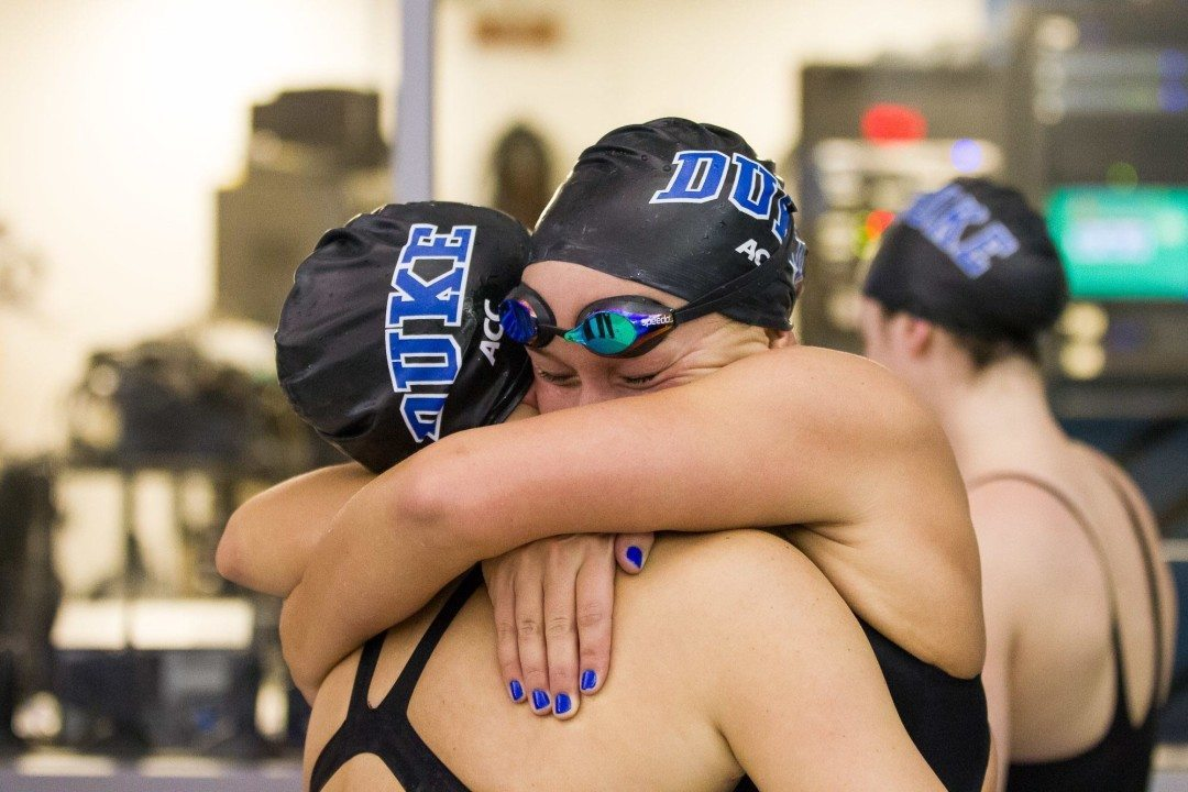 9 NCAA Programs To Host Competing Breast Cancer Fund-Raising Meets In October
