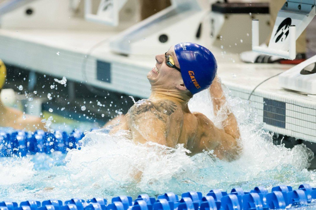 2016 Orlando Pro Swim Series: Day 2 Finals Live Recap