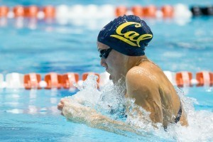 Cal's Garcia, Stanford's Anderson Among First Day Scratches at 2015 NCAA Women's Championships