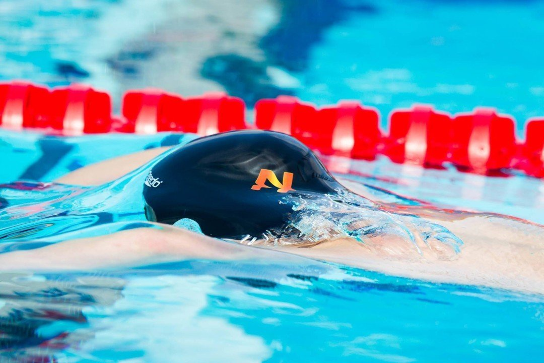 7 Minutes a Day to Faster Swimming
