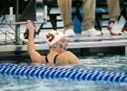 Sarah Haase will look to defend her 100 breast national title in her final season with the Cardinal.