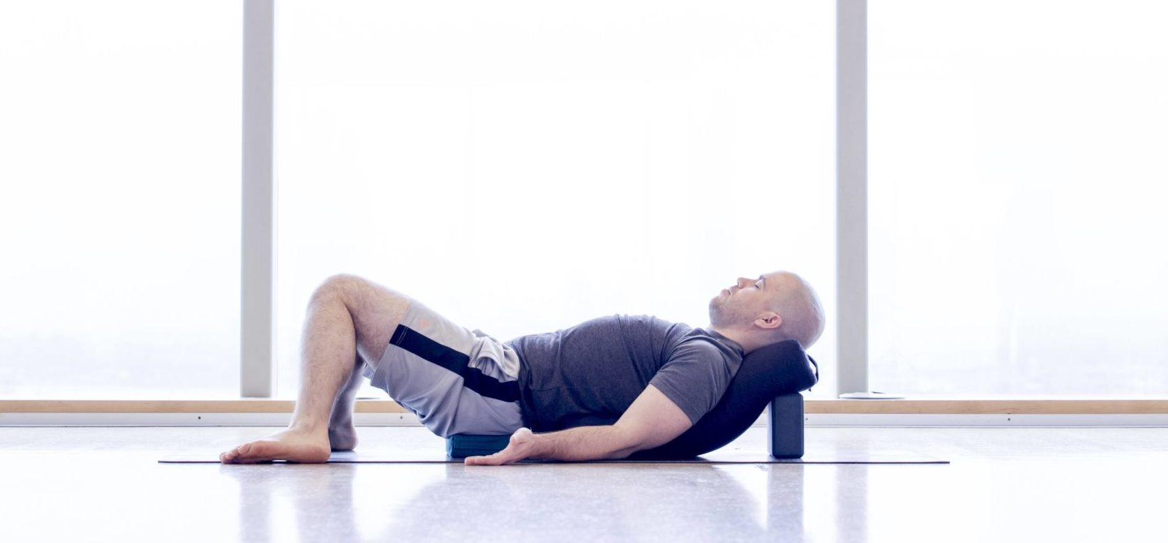 47 Restorative Yoga Poses to Help the Effectiveness of Your Taper
