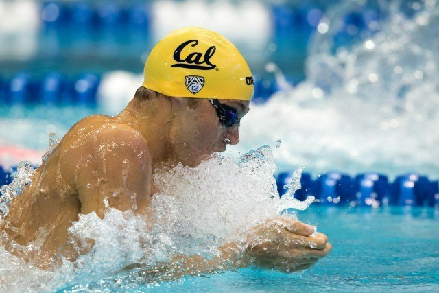 Charles Katis (courtesy of Tim Binning, theswimpictures.com)
