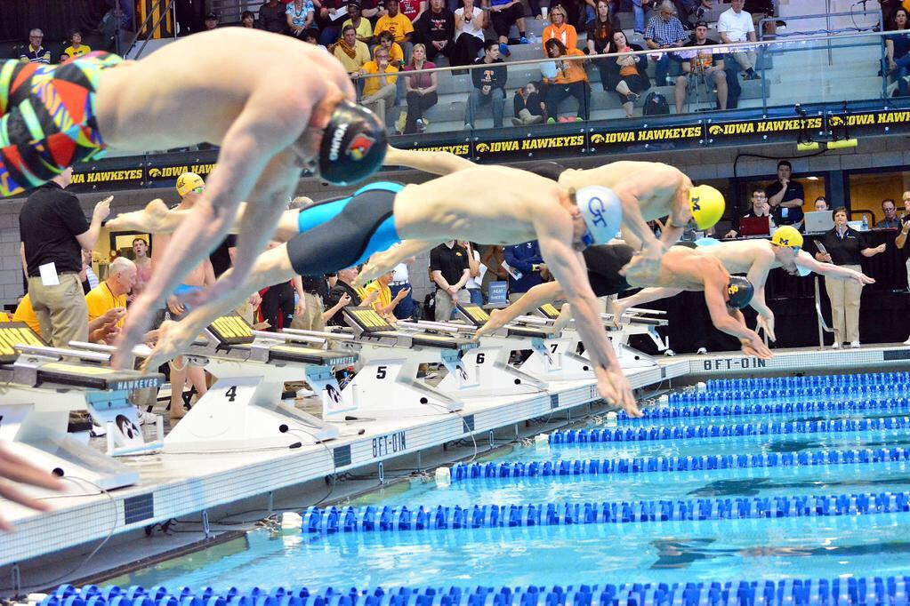 2015 Men's NCAAs ACC Roundup – Huge Day 3 Gives NC State Its Best Finish in 37 Years