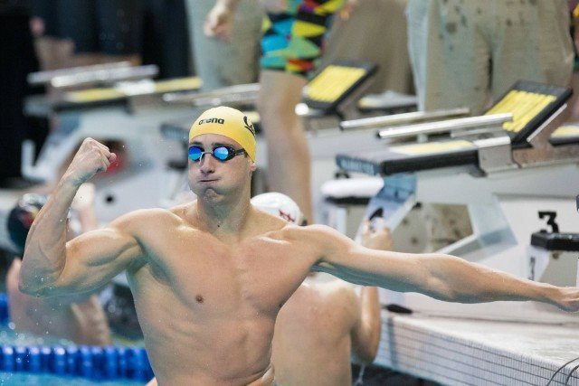 Tyler Messerschmidt (courtesy of Tim Binning, theswimpictures.com)