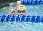 Murphy Breaks 200 Back Pool Record in Cal Victory Over ASU