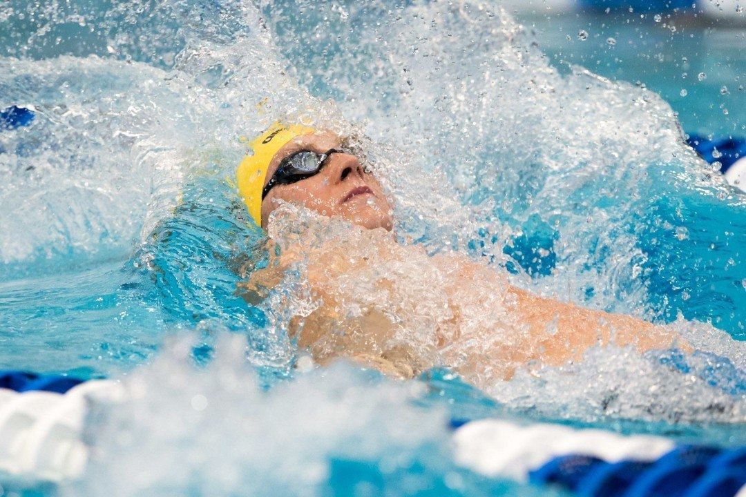 2015 Men's NCAA DI Championships: Day 3 Ups/Downs