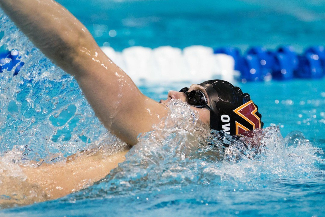 Swim Job: Virginia Tech seeks Assistant Swim Coach