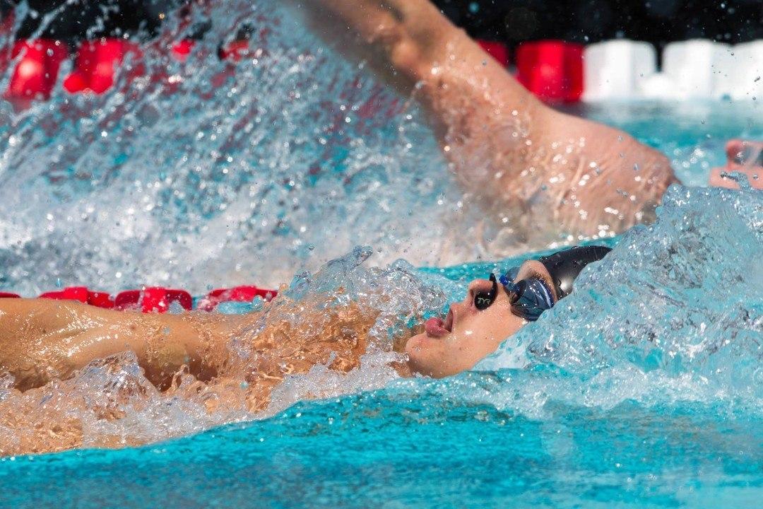 Robert Owen, Klaudia Nazieblo Honored At Virginia Tech Athletics Gobblers Awards