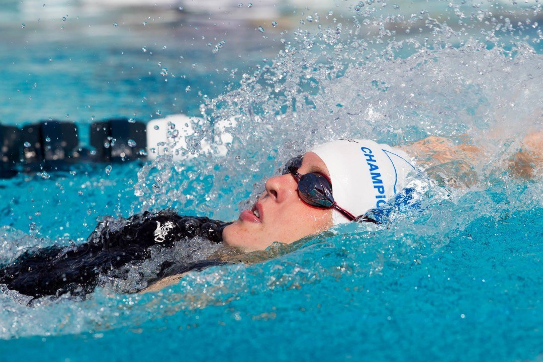 Schanz Emma 16 Spokane Waves Aq Swim Jobs Love Swimswam