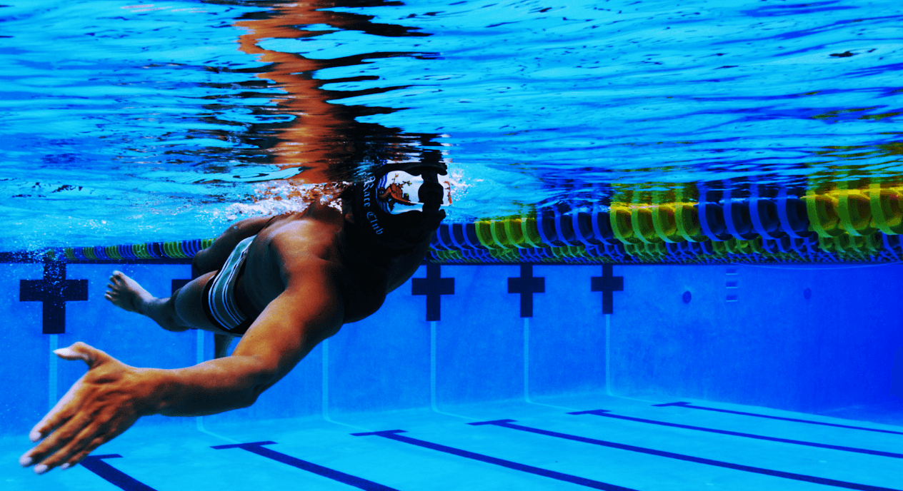 Why the One Arm Backstroke Drill Matters