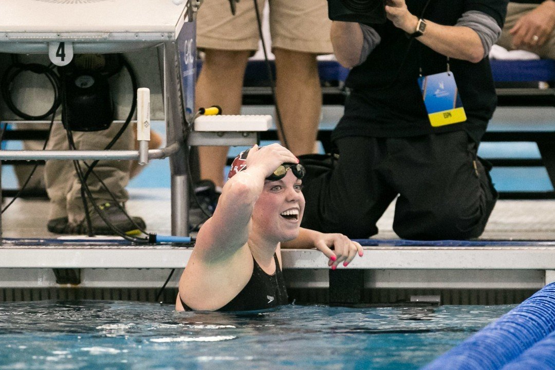 2017 Big Ten Championships: Day 4 Prelims Live Recap