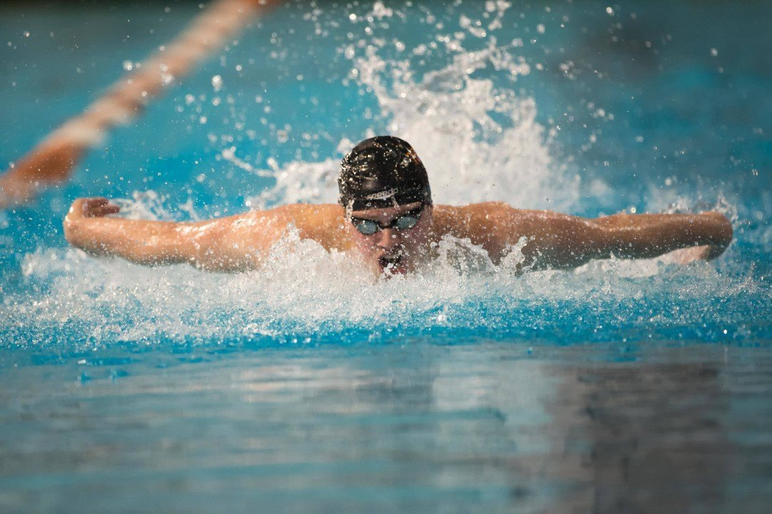M. NCAA Picks: 200 Butterfly is all about Conger