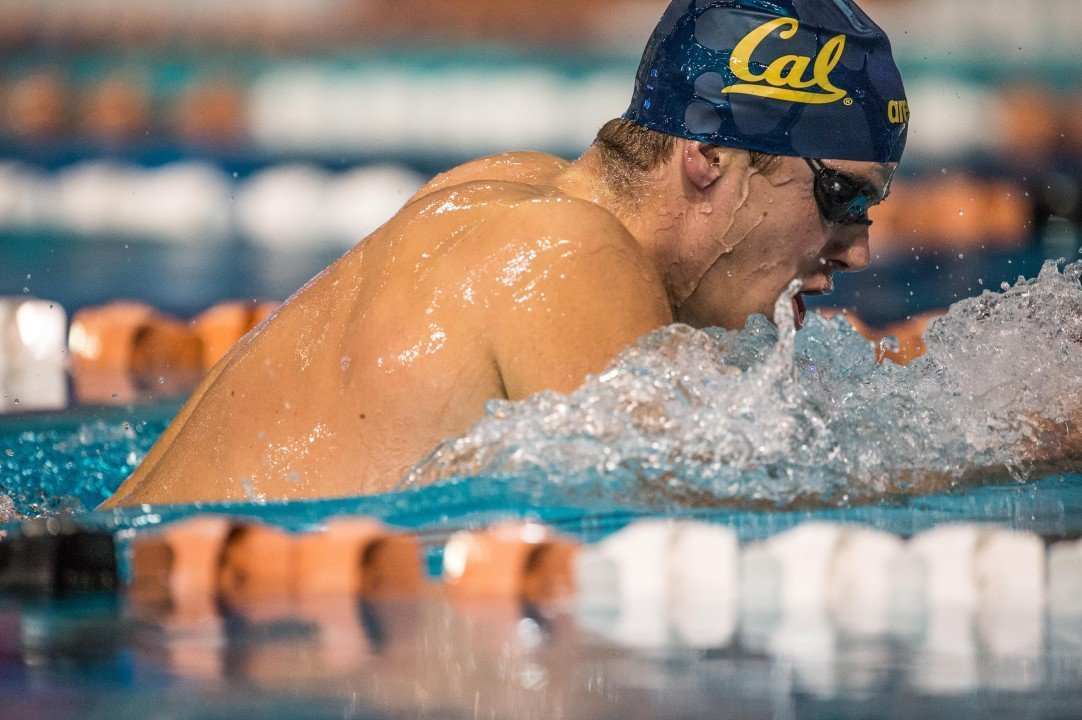 Seniors Lead California Sweep of Arizona State