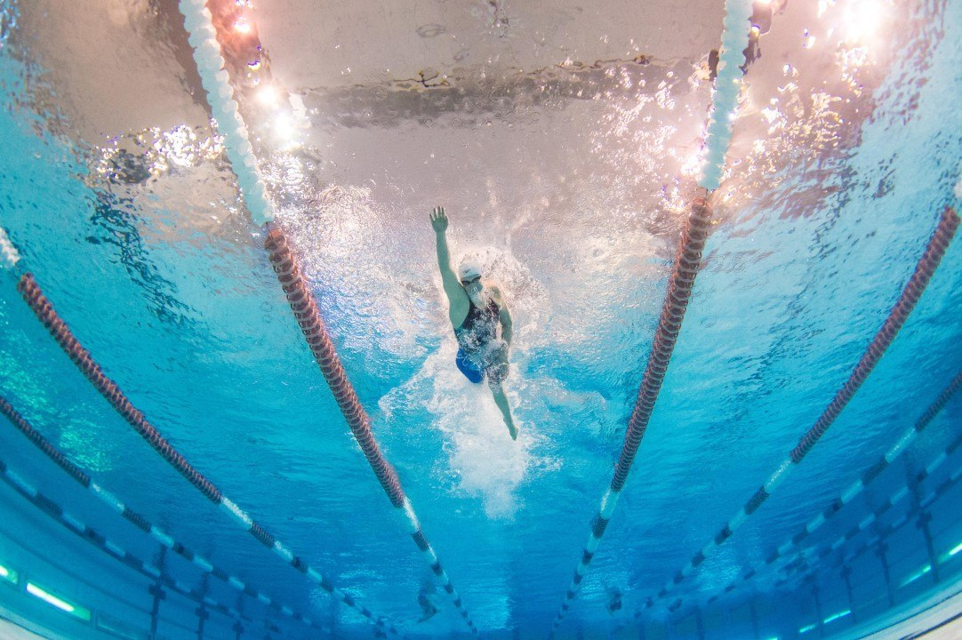 VIDEO: Motivation – Why We Swim