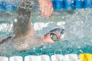The Fear of Swimming Failure