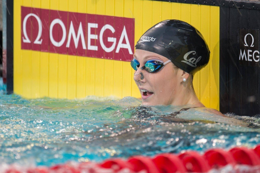 2015 Women's NCAA DI Championships: Day 1 Finals Preview