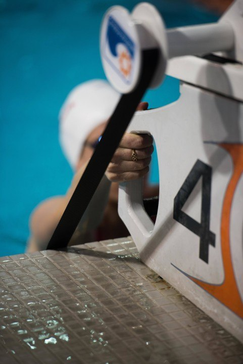 NFHS Reorganizes High School Swimming & Diving Rule Book