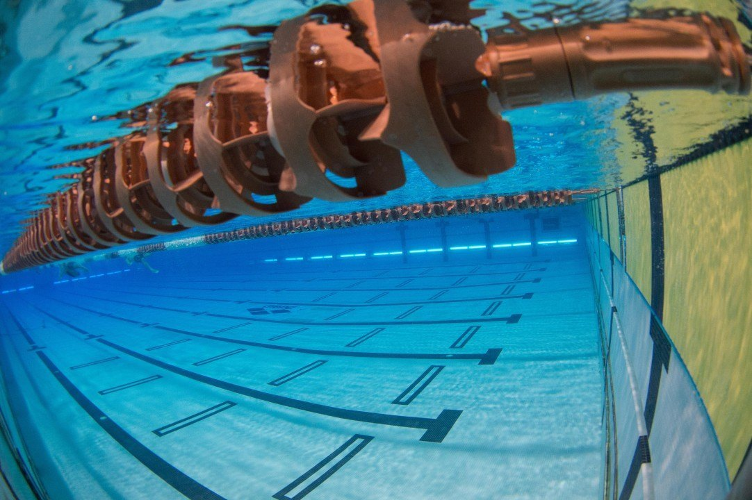 NCAA DII Allows Olympic Trials Swimmers To Train W/ College Coaches