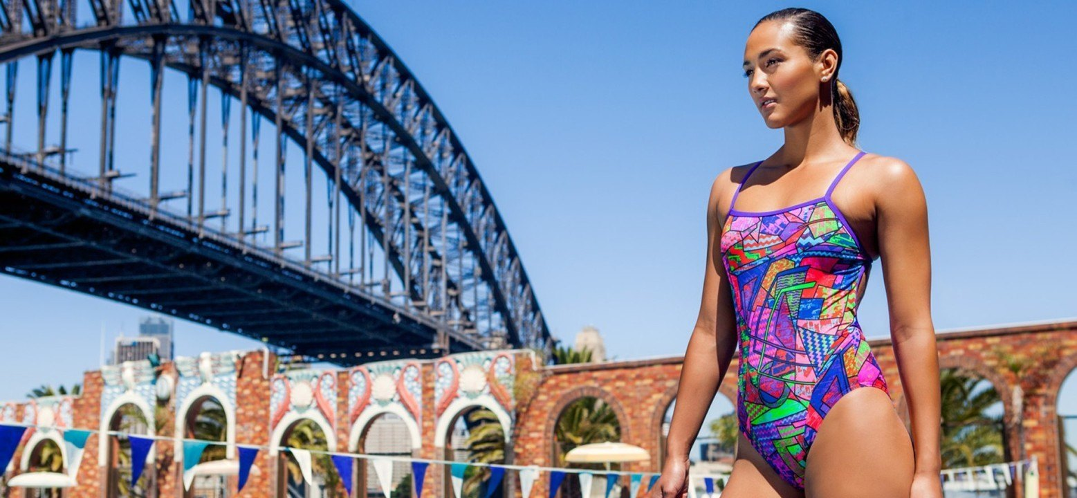 Contest: Tell us the Funkita print you love and you could win a Free Giveaway through SwimOutlet.com