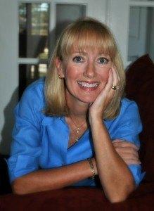 Karyn W. Tunks, Tunks author photo final