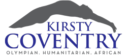 The Kirsty Coventry Academy: A Swimmer's Mission to Tackle Drowning Prevention in Zimbabwe