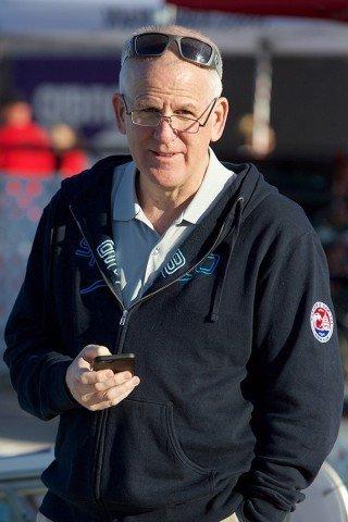 Bruce Gemmell