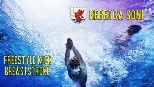 The Race Club, Rebecca Soni