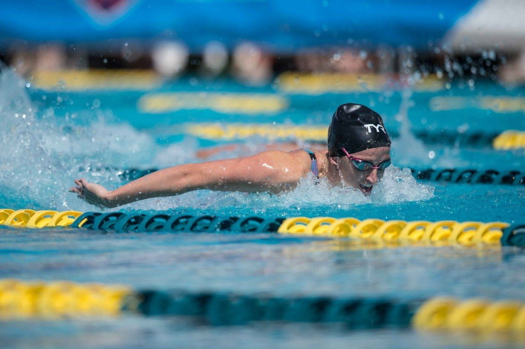 Claire Donahue Not Done Yet, Makes Move To Tennessee
