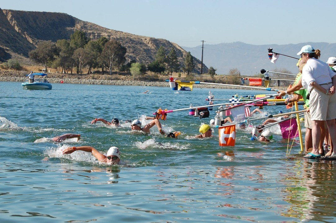 USA Swimming Announces 2015 Open Water Select Camp Rosters