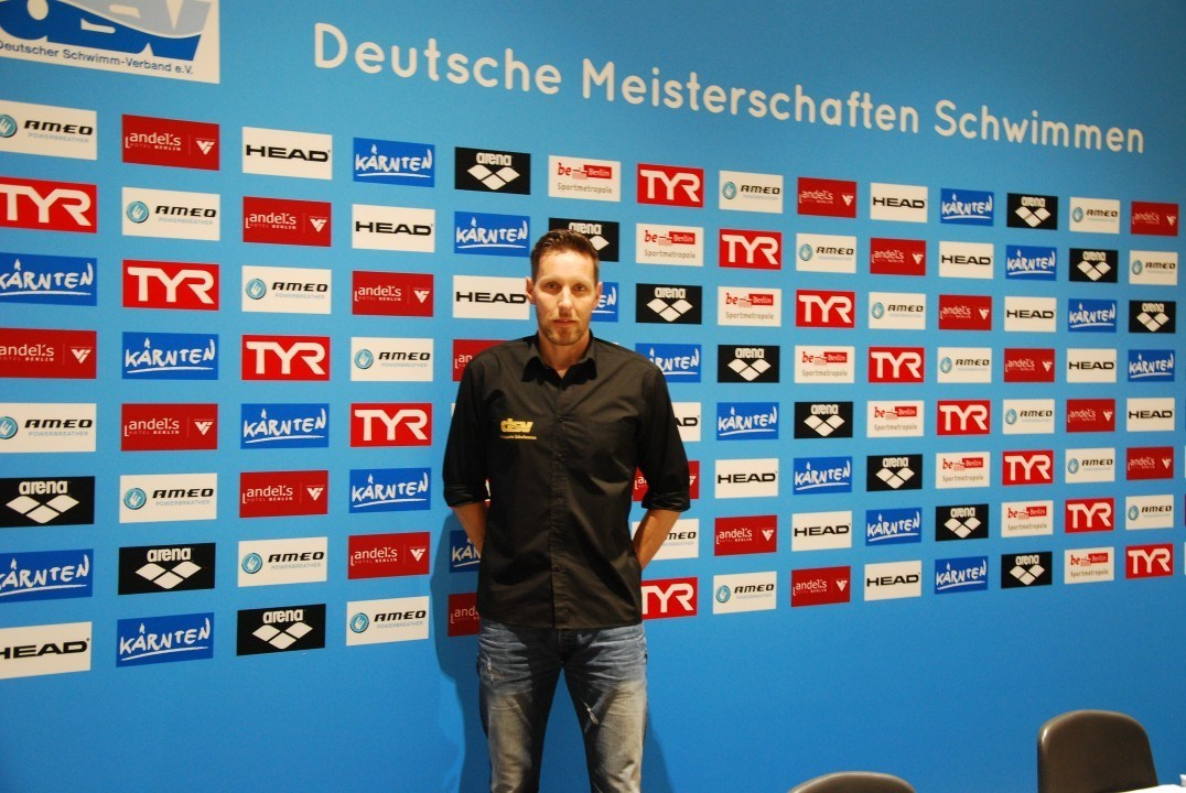 """German Coach Says Relay Has """"Had Enough Chances"""" to Qualify for Rio"""