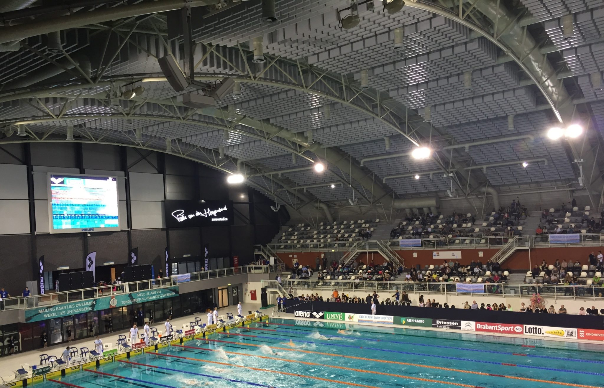 Germany To Attend Swim Cup Eindhoven With Many National Team Members