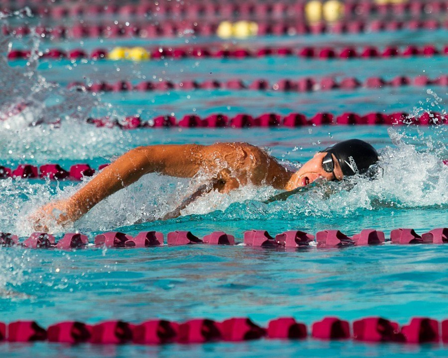 2015 Short Course Far Westerns: Day Two Finals – NAGs and Meet Records Testify to Fast Meet
