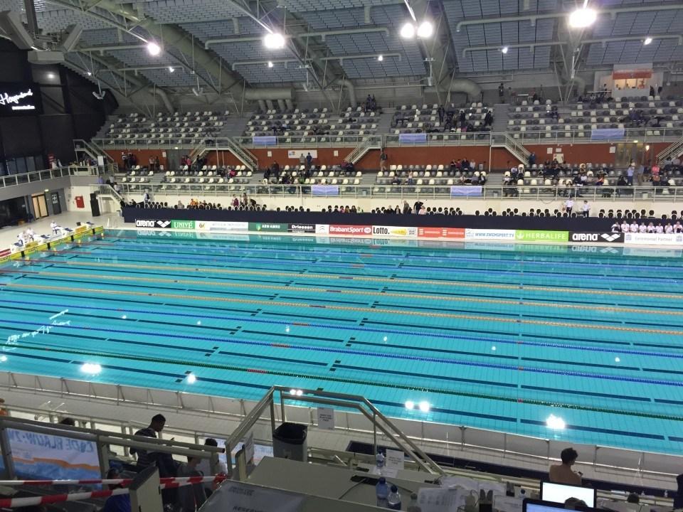 Swim Cup Eindhoven Day 3 Prelims Recap Steenbergen Youth Reign In 200 Im
