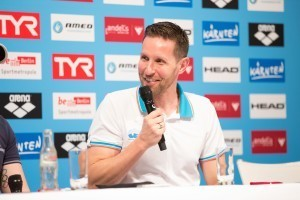 Q&A with German National Team Head Coach Henning Lambertz