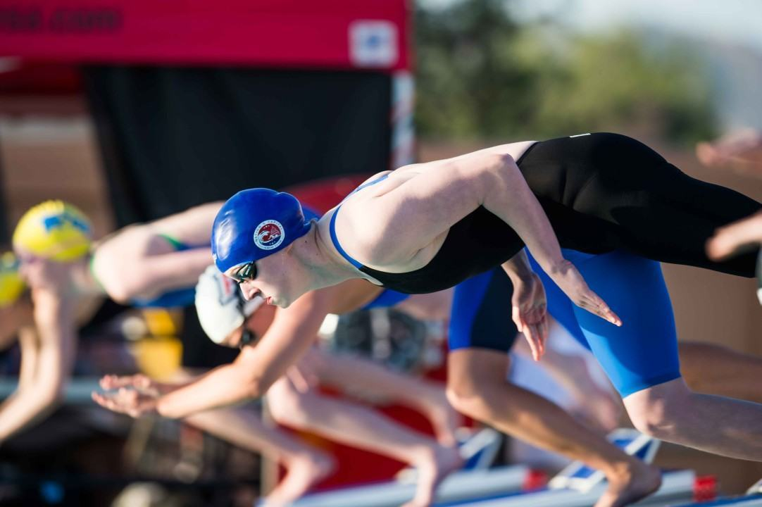 2015 Pro Swim Series – Mesa: Day 1 Finals Live Recap