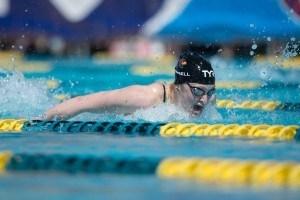 Georgia Tech Pool Record Watch: Women's NCAA Champs Edition