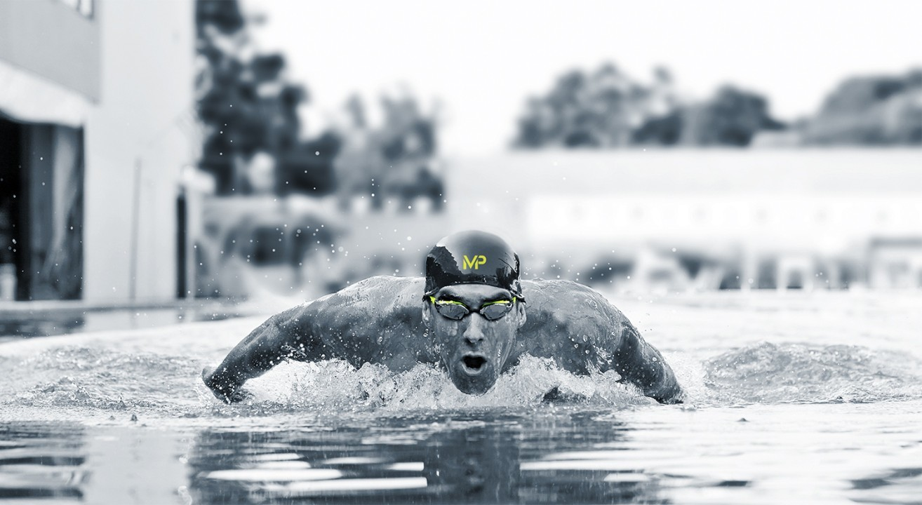 Michael Phelps & Aqua Sphere Launch the MP Brand with Tech Swim Suit – XPRESSO