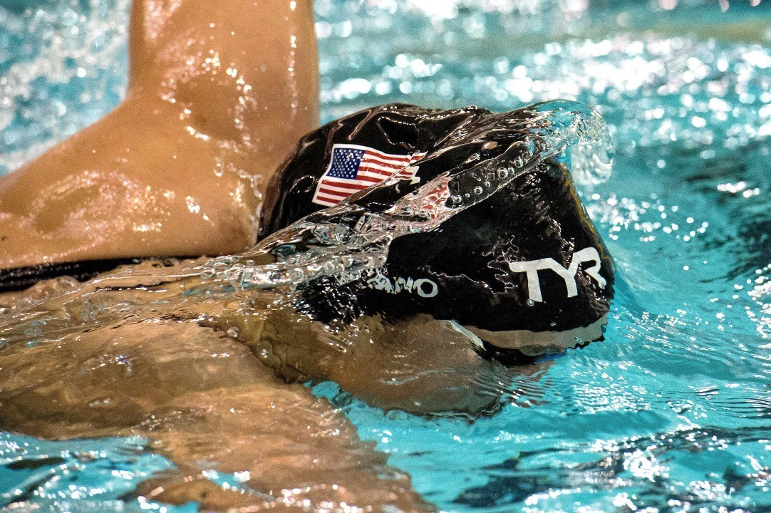 Swim Job: Swim Atlanta is looking for a head age group coach