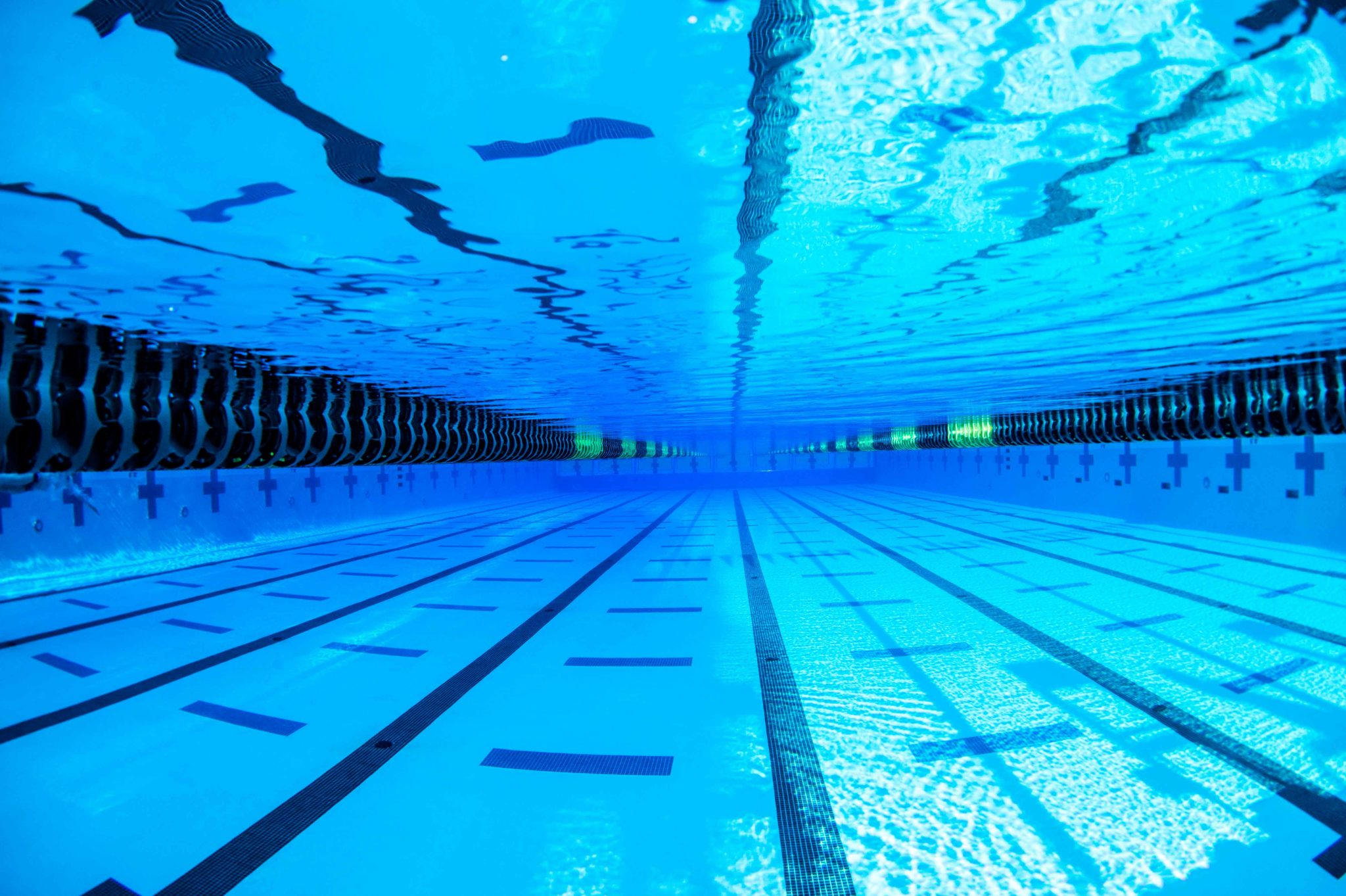 Mental Health In Swimming A Silent Struggle One Of Many