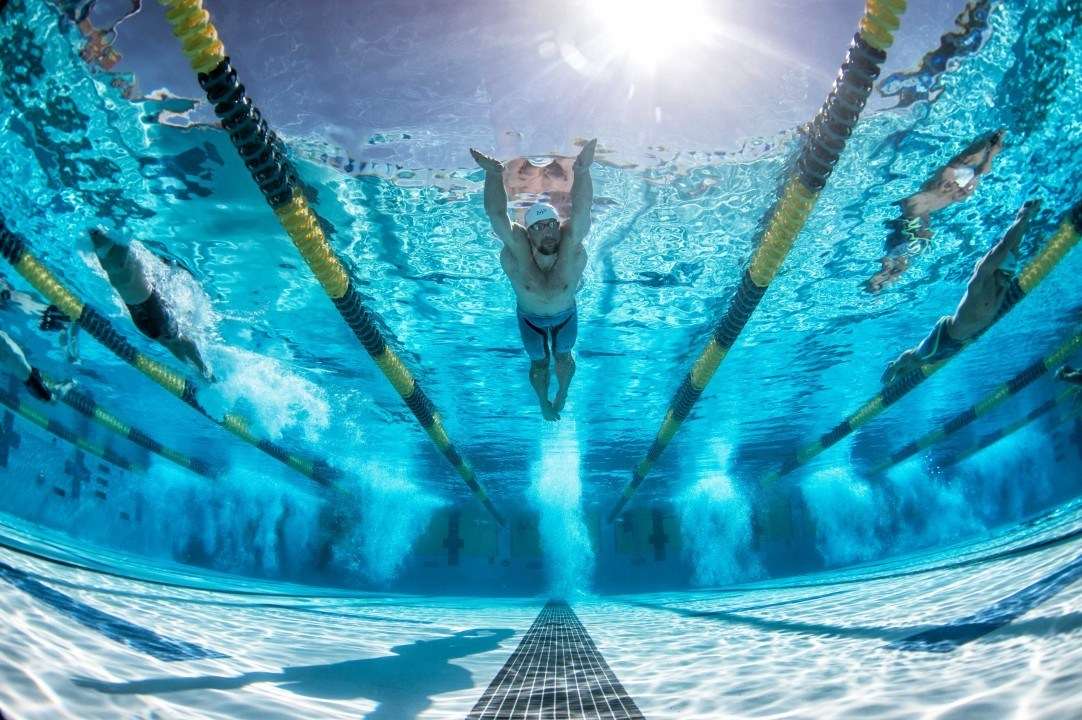 How to Be Mentally Prepared to Swim Lights Out Fast