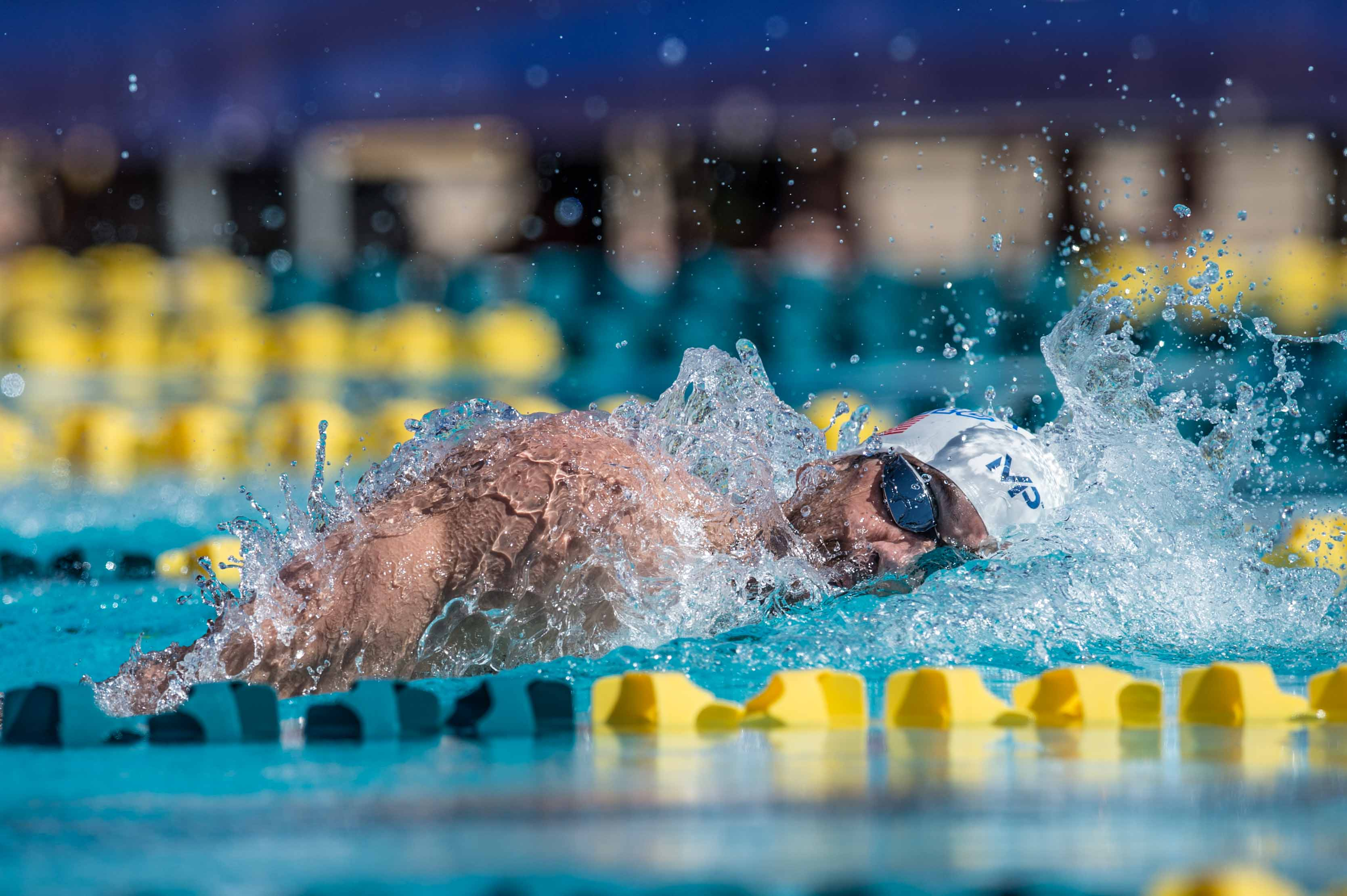 15 Ways Swimmers Do It Much Better
