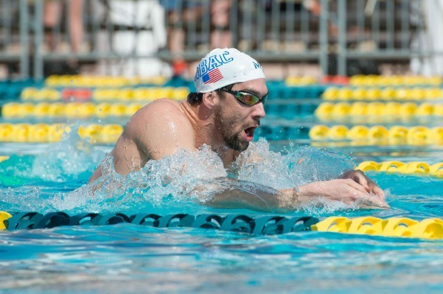 Michael Phelps by Mike Lewis Mesa 2015 (2 of 5)