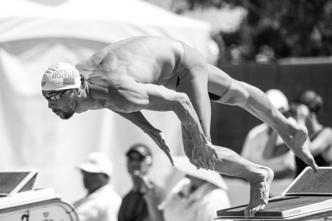 2015 Arena Pro Swim Series Mesa: Day 4 Race Videos